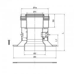 KPPB060CV04 diam. 60