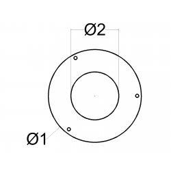 G120ROS3 diam. 120