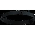 CT25 d.p. finitura colore nero