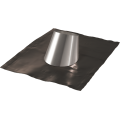 FI36 d.p. finitura acciaio inox