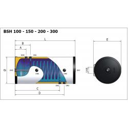 BSH - 100