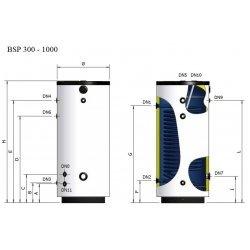 BSP - 300