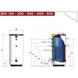 BSV - 150 1S