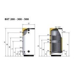 BXT - 200