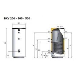 BXV - 200