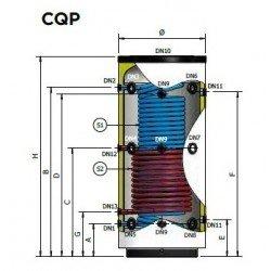 CQP - 500