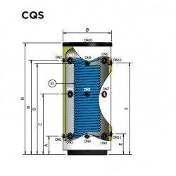 CQS - 500