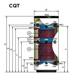 CQT - 500