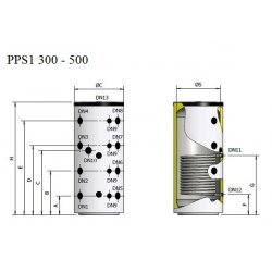 PPS1 - 300