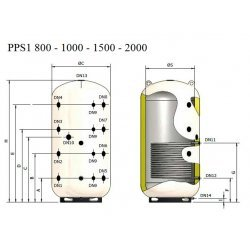PPS1 - 800