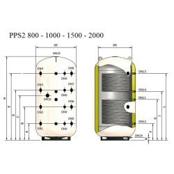 PPS2 - 800