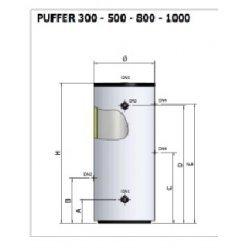 PUFFER - 300