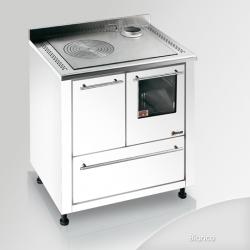San Corrado con forno